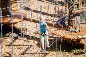 Lastele - Muhu Seikluspark