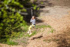 Muhu Seikluspark - Lapsed